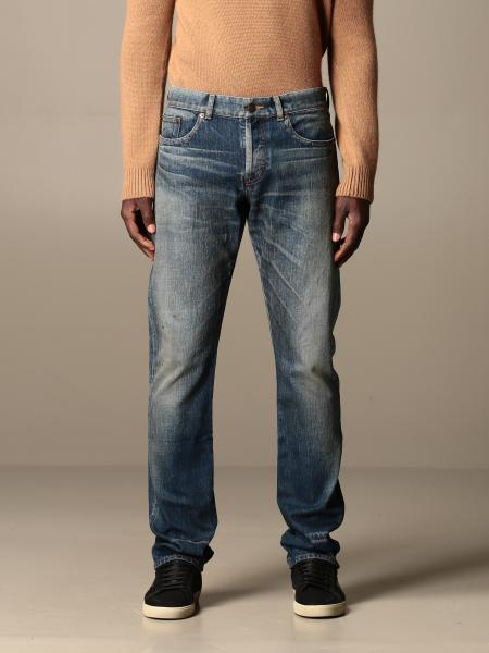 Saint Laurent hombre: Pantalón hombre Saint Laurent