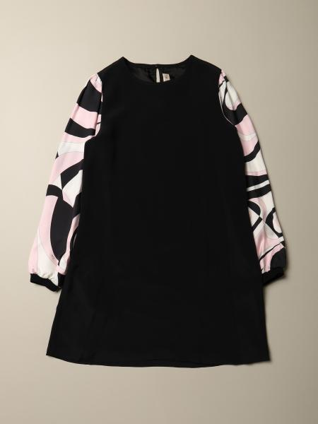 Dress kids Emilio Pucci