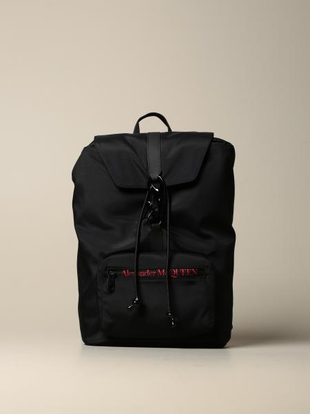 Backpack men Alexander Mcqueen