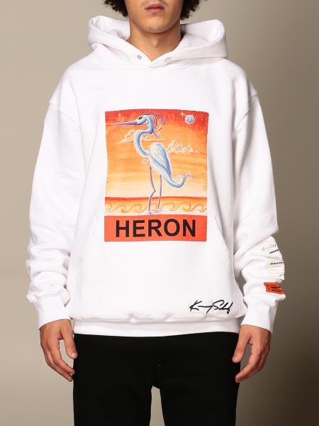 Jersey hombre Heron Preston