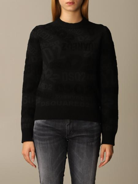 Sweat-shirt femme Dsquared2