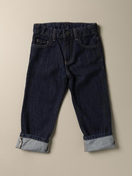 N ° 21 5-pocket jeans with rear logo