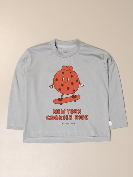 T-shirt kids Tiny Cottons