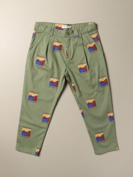 Pantalón niños Tiny Cottons