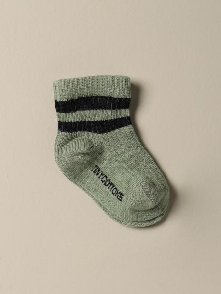 Chaussettes bébé enfant Tiny Cottons