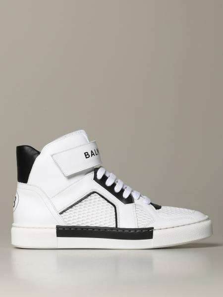 Shoes kids Balmain