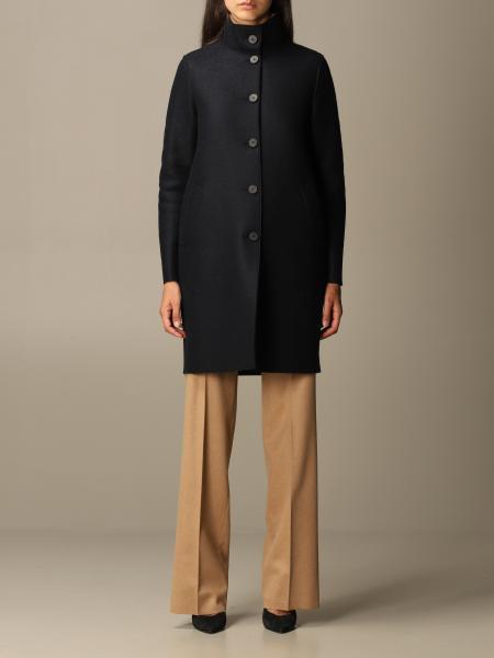 Manteau femme Harris Wharf London