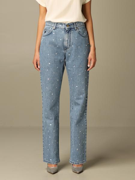 Jeans mujer Philosophy Di Lorenzo Serafini