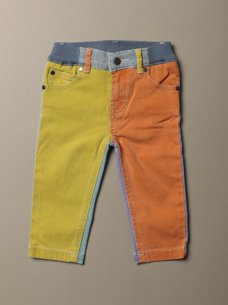 Stella McCartney jeans in multicolor denim