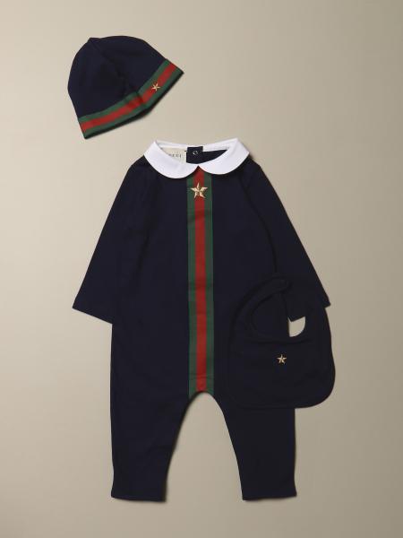 Conjunto niños Gucci