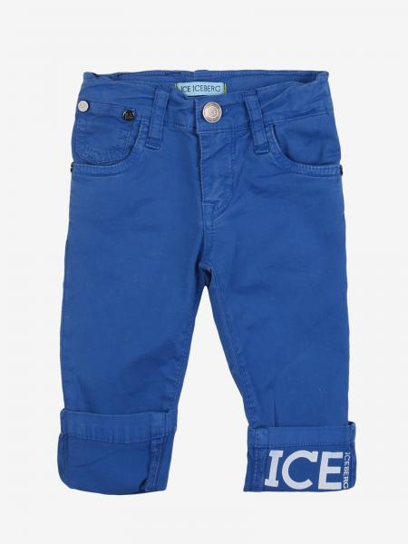 Trousers kids Iceberg