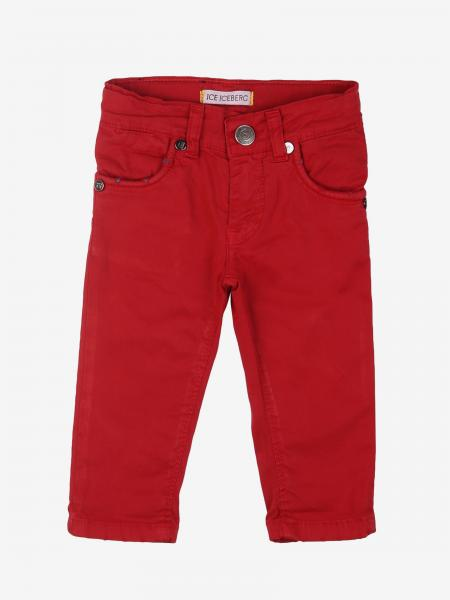 Trousers kids Iceberg