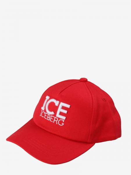 Шапка Детское Iceberg