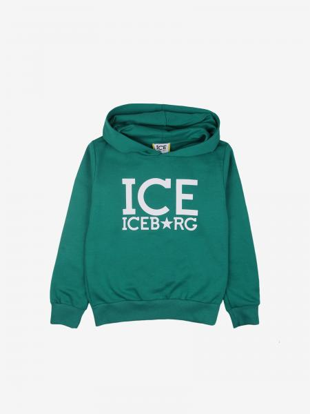 Свитер Детское Iceberg