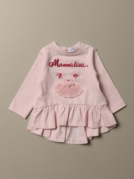 Camiseta niños Monnalisa