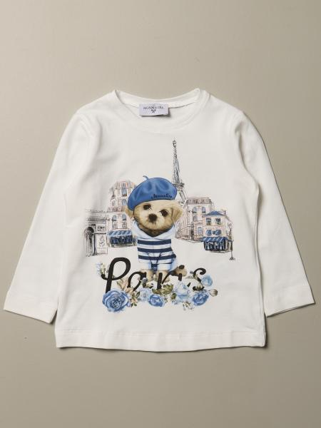 T-shirt kids Monnalisa