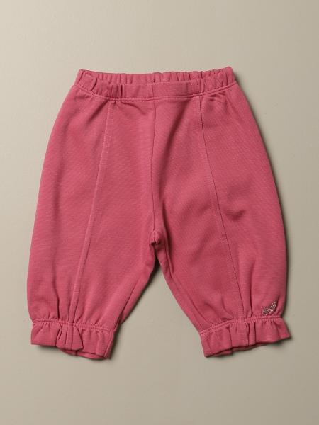裤子 儿童 Monnalisa