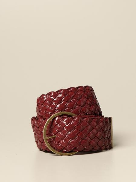 Belt women Philosophy Di Lorenzo Serafini