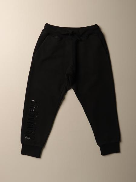 Dsquared2 Junior jogging trousers with logo