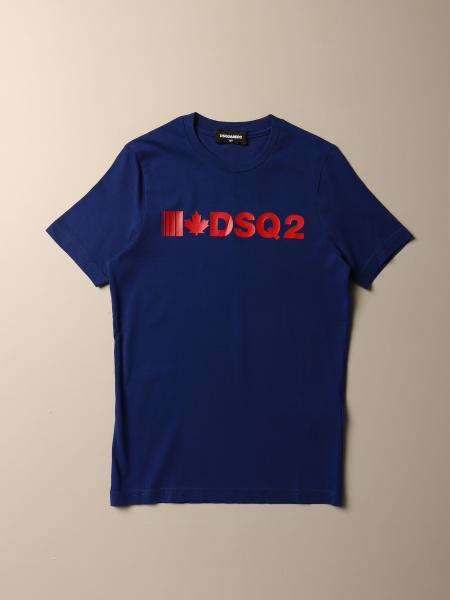 Camiseta niños Dsquared2 Junior