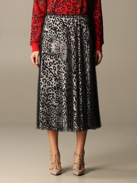 Red Valentino: Skirt women Red Valentino