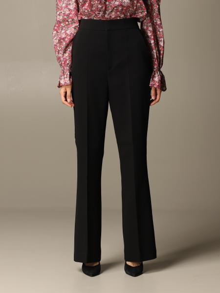 Trousers women Philosophy Di Lorenzo Serafini
