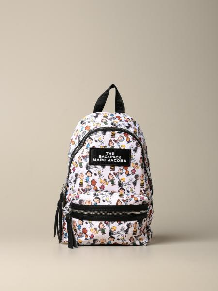 Backpack women Marc Jacobs