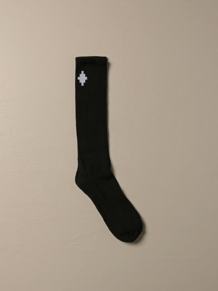 Socks men Marcelo Burlon