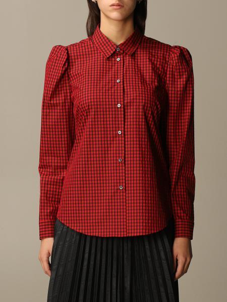 Hemdbluse damen Red Valentino