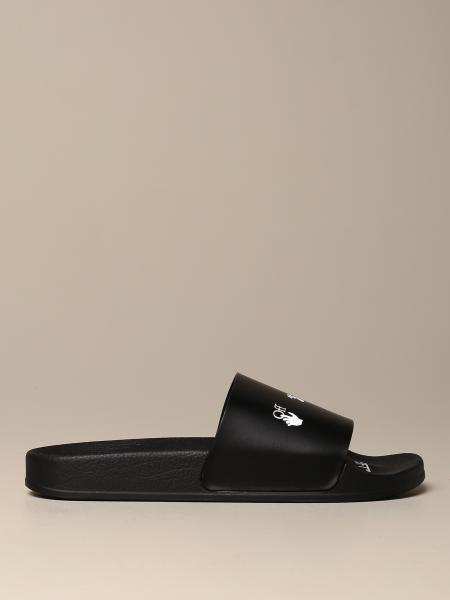Flat sandals women Off White