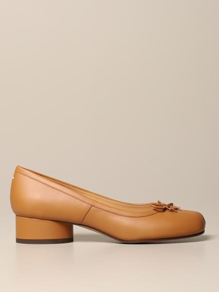 Ballerinas damen Maison Margiela