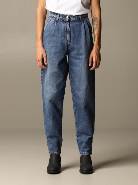Jeans donna Msgm