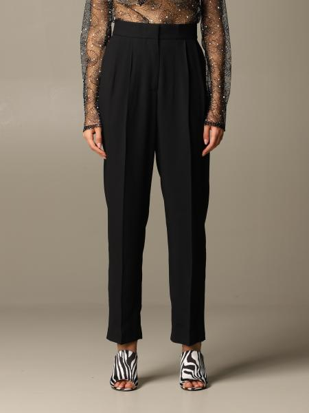 Trousers women Msgm