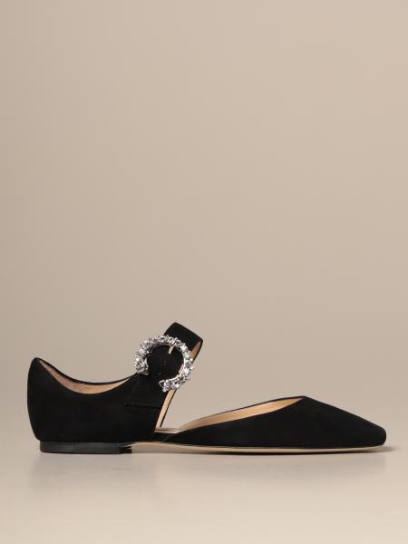 Zapatos planos mujer Jimmy Choo