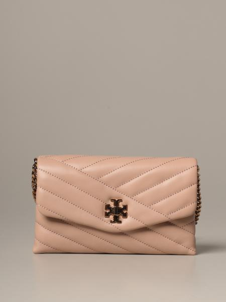 Kira Tory Burch bag in quilted leather