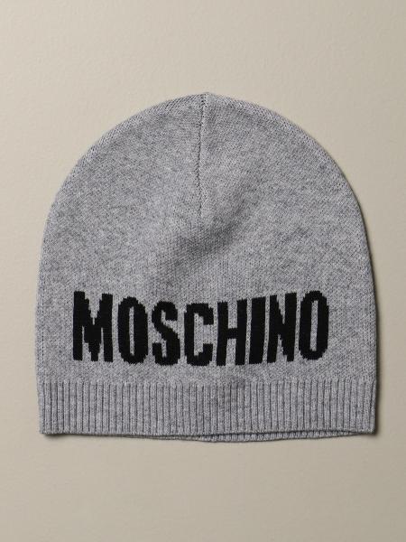 Hat kids Moschino Kid