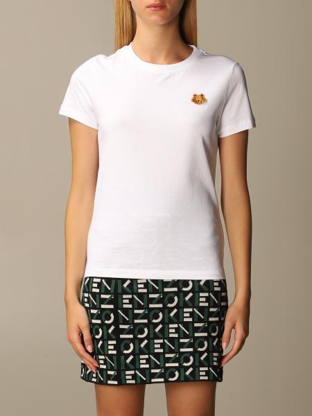 T-shirt donna Kenzo