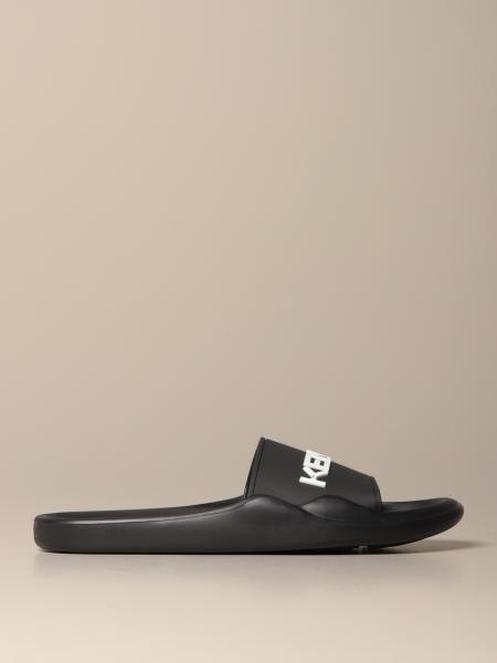 Обувь Мужское Kenzo