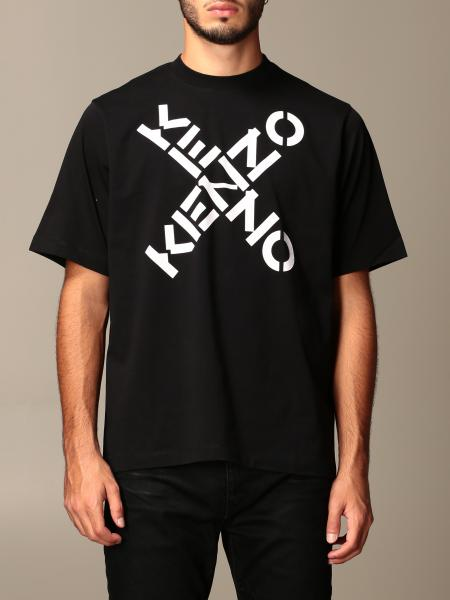 T-shirt homme Kenzo