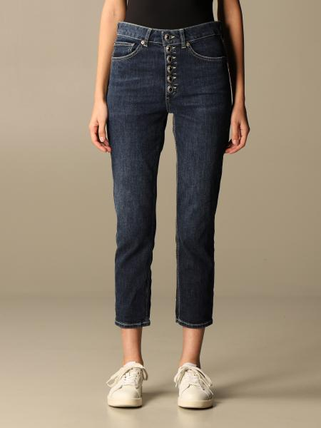 Jeans mujer Dondup