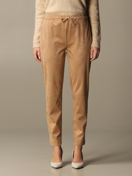 D.exterior: D.exterior jogging trousers