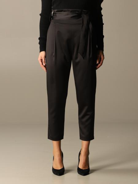 D.exterior: Pants women D.exterior