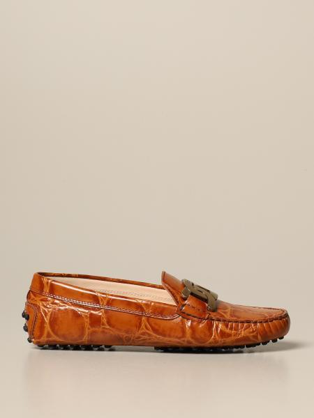乐福鞋 女士 Tod's