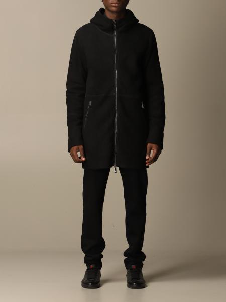 Куртка Мужское Giorgio Brato