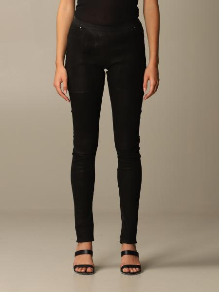 Trousers women Rick Owens