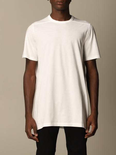 Camiseta hombre Rick Owens