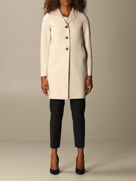 Coat women Harris Wharf London