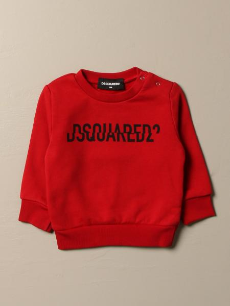 毛衣 儿童 Dsquared2 Junior