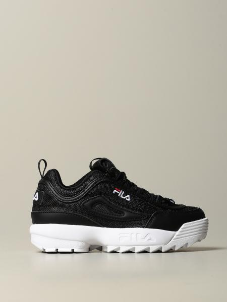 Shoes kids Fila
