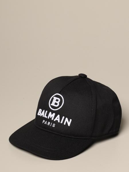 Hat girl kids Balmain